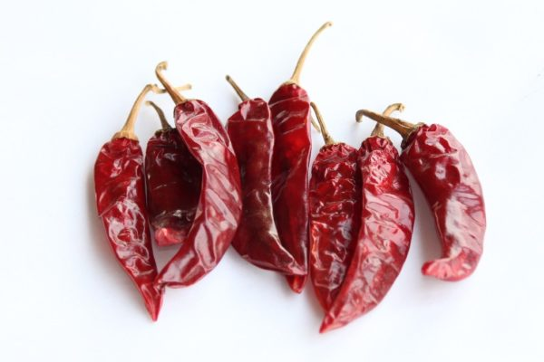 341 Dry Red Chilli lara exports