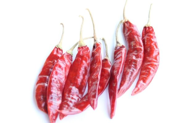 334 Dry Red Chilli lara exports