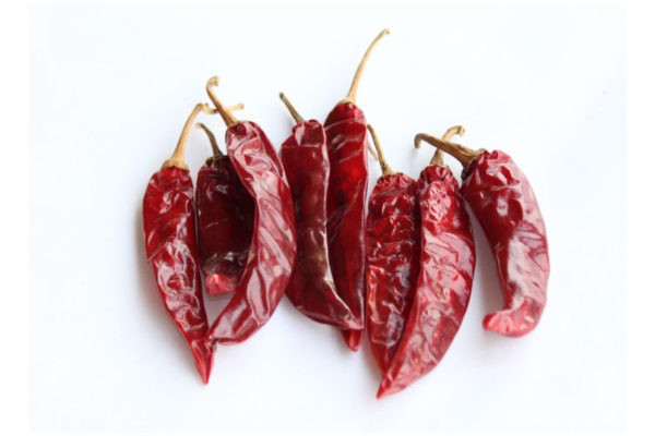 NO5 Dry Red Chilli lara exports